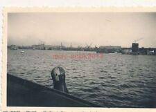 Foto, Blick auf Amsterdam 1941 (N)20071