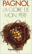 La Gloire de mon Pere de Marcel Pagnol   Livre   état bon