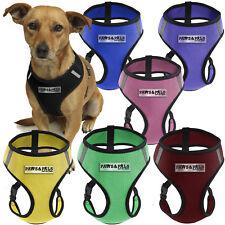 Pet Control Harness Small Dog /Cat Soft Black Mesh Walk Collar Safety Strap Vest