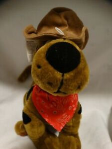 NWT Pet Halloween Collection Grreat Choice Cowboy Hat with Red Bandana for Small