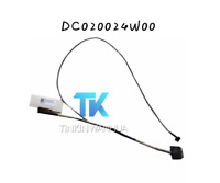 LED LCD display cable for Lenovo Y50C V4000 Z51-70 500-15ISK  DC020024W00