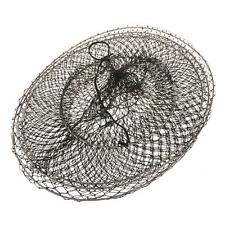 Collapsible Boat Fishing Live Bait Keep Net Trap Cage Portable Fishing Gear New