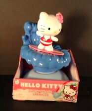 Sanrio 2013 HELLO KITTY Surfin Splash Sprinkler Water Toy Brand New in Box