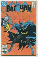 Batman #369 NM- DC Comics CBX1T