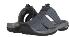 Keen Belize Navy/Steel Grey Slide Men's sizes 7-15/NEW!!!