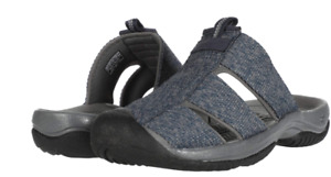 Keen Belize Navy/Steel Grey Slide Men's sizes 14,15/NEW!!!