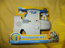 "Fisher-Price - ImagineXT ""Alpha Eagle"" w/ Cool Lights, Sounds & Phrases"