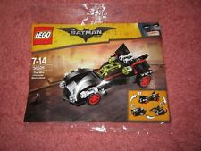 LEGO BATMAN THE MINI ULTIMATE BATMOBILE 30526 - NEW/SEALED