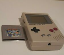 Nintendo Game Boy Gray Handheld System