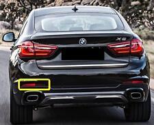 BMW NEW OEM X6 F16 2015- REAR BUMPER LEFT N/S REAR FOG LIGHT REFLECTOR 7323185