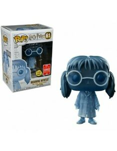 Funko Pop Moaning Myrtle Harry Potter Summer Convention