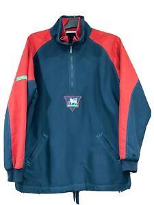 Rare Vintage 1996 St Michael by M&S - FA Premier League Jacket - Size M