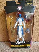 Marvel Legends Mystique Walgreens Exclusive Sealed NRFB Hasbro X-Men Figure