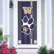 Washington Huskies NCAA Banners