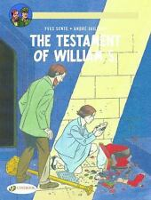 Blake and Mortimer Vol. 24 : The Testament of William S.: By Juillard, Andre ...