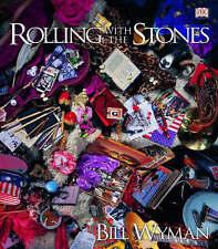 Rolling con las piedras por Bill Wyman (tapa Dura, 2002)