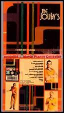 """THE JOUBY'S """"London Busking"""" (CD Digipack) 2009 NEUF"""