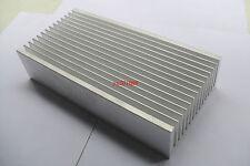 200x99x45mm Heat Sink Diy Aluminum HeatSink for Led and Power amplifier