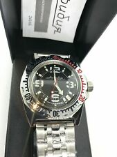 Vostok Amphibian Watch 110903 Military Diver Russian Mechanical Auto