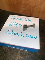 Homelite 240 Chainsaw Chain Adjuster Original Part.