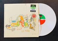 """Crosby, Stills Nash and young -45th Anniversary issue White color Vinyl) 12"""""""