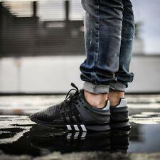 Adidas Originals Eqt Equipment Soporte Adv Hombre Negro Blanco Gris GB 10 11