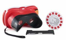 (NEW SEALED) VIEW MASTER VIRTUAL REALITY VR 360 VIEWER HEADSET STARTER PACK