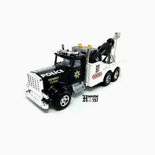 DIECAST POLICE 911 HIGHWAY PATROL HOBBY TRADE KIDS GIFT NEW TOY COLLECTIBLE