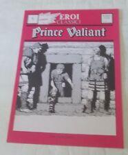 PRINCE VALIANT (COLLANA EROI CLASSICI nr. 5)