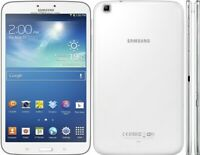 "Tablet Samsung Galaxy Tab3 8.0 SM-T310 SM-T311 SM-T315 8.0"" 16GB WIFI3G unlocked"