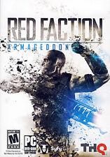 RED FACTION - ARMAGEDDON (LIMIT 1 COPY PER CLIENT) (PC)
