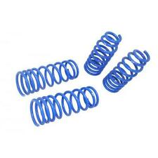 MANZO M2 Performance Lowering Springs For Hyundai Accent 06-11 Kia Rio 06-11