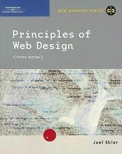 Principles of Web Design, Third Edition    2005 by