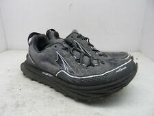 Altra Men's TIMP Trail Running Shoe AFM1757F-3 Gray Size 9.5M