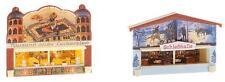 Faller N 242320 2 Ferias; Dimensiones segúN Bude: 53 x 18 x 43 mm