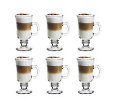 12 Irish Coffee Punch Mulled Wine Hot Chocolate Mug with Handle Model 44856