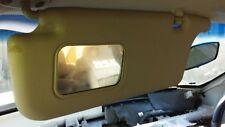 Mitsubishi Magna TE - TW Sun Visors (Pair)