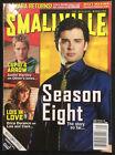 Smallville Magazine #31 M/A 2009 Double Issue Season 8 This Far Justin Hartley