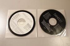 Wacom Bamboo Tablet Driver CD DVD Software Adobe Elements 8.0 SketchBook Nik