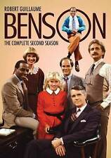 Benson: The Complete Second Season (DVD, 2014, 2-Disc Set)