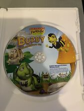 Hermie Friends - Buzby the Misbehaving Bee (Dvd) Max Lucado, Tim Conway, 2005