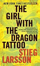 The Girl with the Dragon Tattoo (Vintage Crime/Black Lizard),Stieg Larsson, Reg