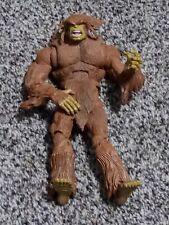 "Sasquatch 8"" action figure 2006 Toy Biz Marvel Legends Alpha Flight Apocalypse"