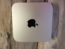 Apple Mac mini Core 2 Duo 2.4GHz 8GB RAM 320GB HDD WITH SUPER DRIVE and Office