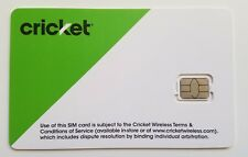 Cricket Sim card •At&T Att Samsung Galaxy S21 S21+ S21 Plus S21