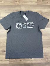 Adidas Grey T-shirt UK Size XL BNWT