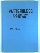 Patternless Fashion Design (Mei Ya Taiwan Edition) by Diehl Lewis, May Lon