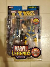 Marvel Legends Toy BIZ Cable Nathan Winters  marvel COMICS X-MEN X-FORCE