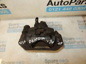 Plaquettes frein avant pour Fiat Panda 1.2 1.3 900 12 /> sur Diesel Essence Comline