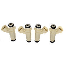 Fuel Injector SET 4PCS For Hyundai Elantra Tucson Tiburon Coupe 2.0L 35310-23600